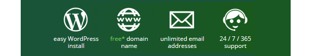 KnownHost Hosting Package