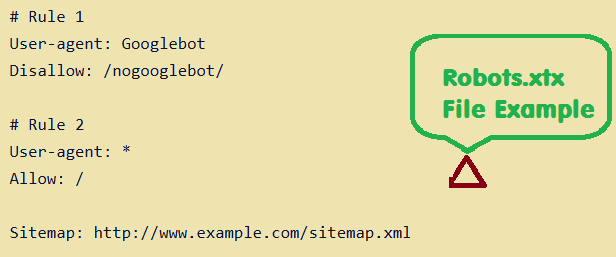 How to Create Robots.txt File for SEO